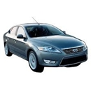FORD MONDEO FORD MONDEO SDN 07-