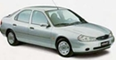 FORD MONDEO FORD MONDEO 99-00 SDN