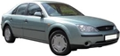 FORD MONDEO FORD MONDEO SDN 00-07