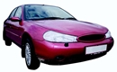 FORD MONDEO FORD MONDEO 96-00