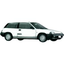 HONDA CIVIC HONDA CIVIC H/B 84-87