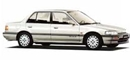 HONDA CIVIC HONDA CIVIC SEDAN 90-92