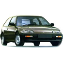 HONDA CIVIC HONDA CIVIC H/B 88-90