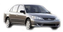 HONDA CIVIC HONDA CIVIC SEDAN 04-05