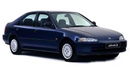 HONDA CIVIC HONDA CIVIC SEDAN 92-96