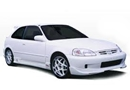 HONDA CIVIC HONDA CIVIC H/B 99-00