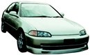 HONDA CIVIC HONDA CIVIC H/B 92-96