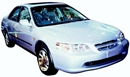 HONDA ACCORD HONDA ACCORD 98-
