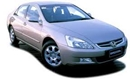 HONDA ACCORD HONDA ACCORD 03-
