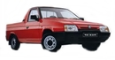 SKODA FAVORIT SKODA FAVORIT PICK-UP 89-95