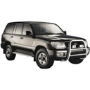TOYOTA LAND CRUISER TOYOTA LAND CRUISER FJ100 98-08