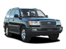 TOYOTA LAND CRUISER TOYOTA LAND CRUISER 03-