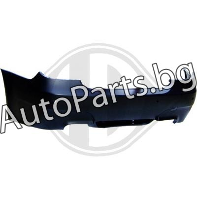 Задна броня M5-Optik за BMW 5Ser (E60)(E61) 07-