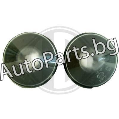 Кристални мигачи опушени за FIAT PUNTO 99-03
