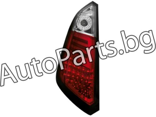 Dectane LED Стопове Червени за FIAT PUNTO GRANDE 05-