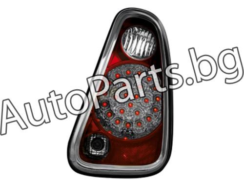 Кристални LED Стопове  Стопове за MINI COOPER 01-
