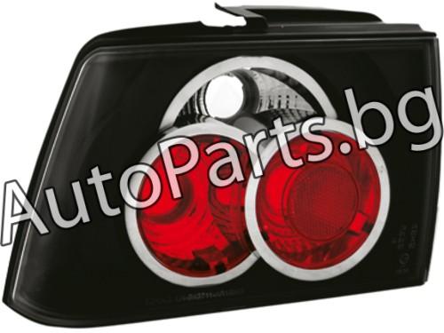 Кристални Стопове Черни за ALFA ROMEO 155 92-