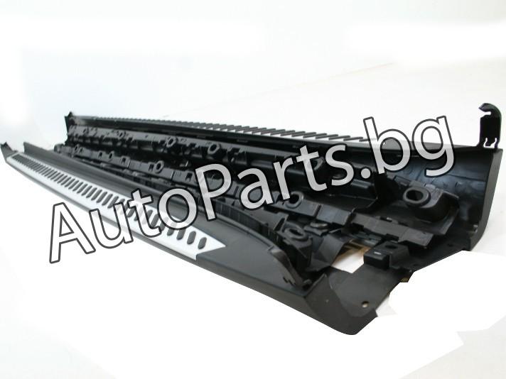 Степенки за BMW X6 13-