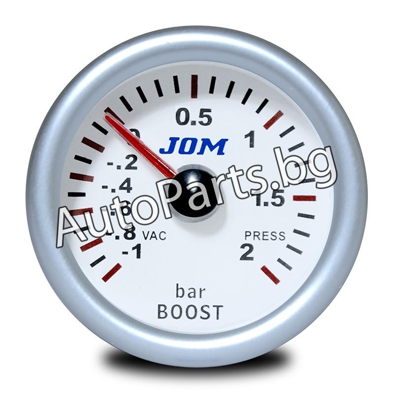 Измервателен уред за турбото Boost Meter