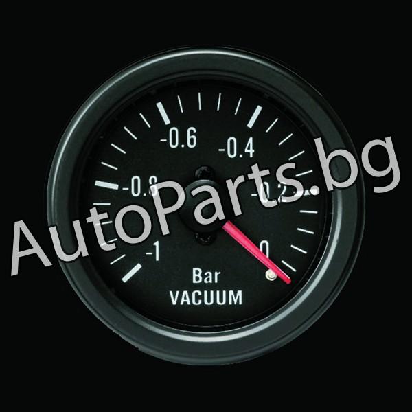 Измервателен уред за вакуум