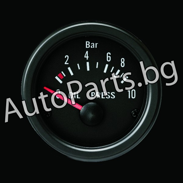 Измервателен уред за налягане на маслото