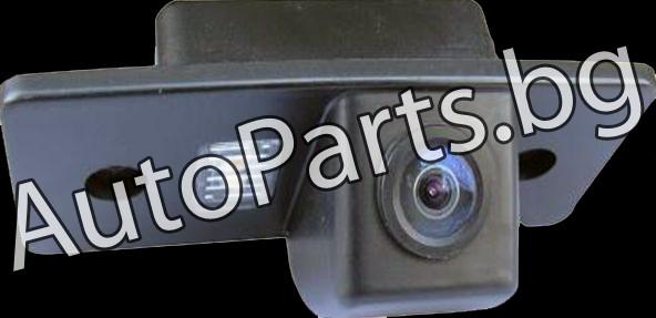 Камера за задно виждане за Skoda Fabia