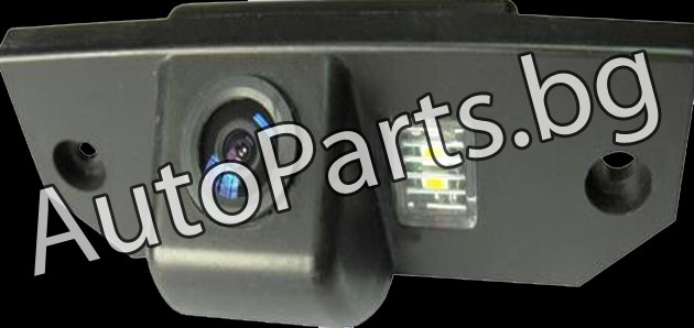 Камера за задно виждане за Ford Focus