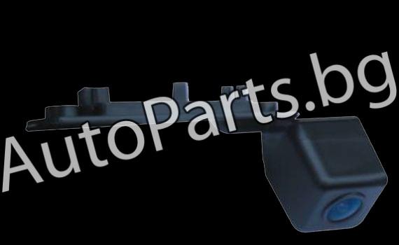 Камера за задно виждане за VW Passat Caddy Jetta Touran T5 Golf Plus