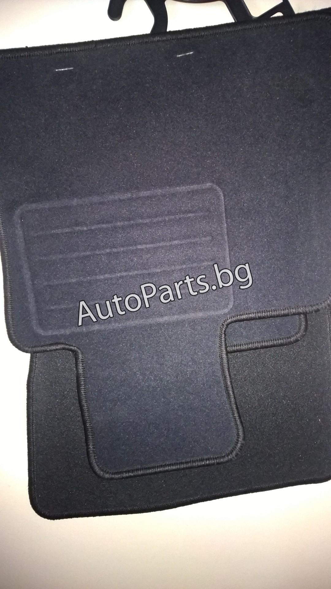 Мокетени стелки за VW TOUAREG 02 -