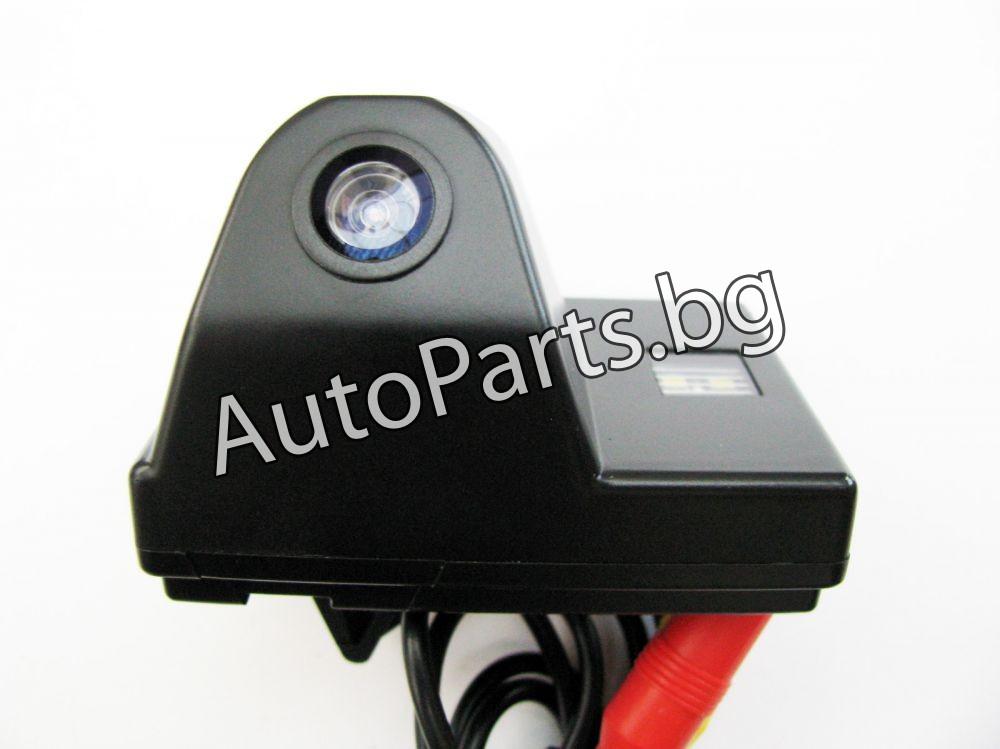 Камера за задно виждане за Toyota Landcruiser