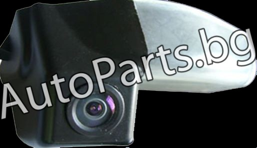 Камера за задно виждане за Mazda 3