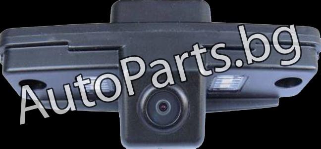 Камера за задно виждане за Subaru Forester