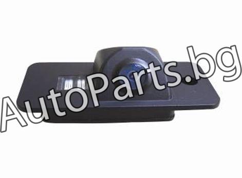 Камера за задно виждане за AUDI A4, А5, А6, Q5, TT