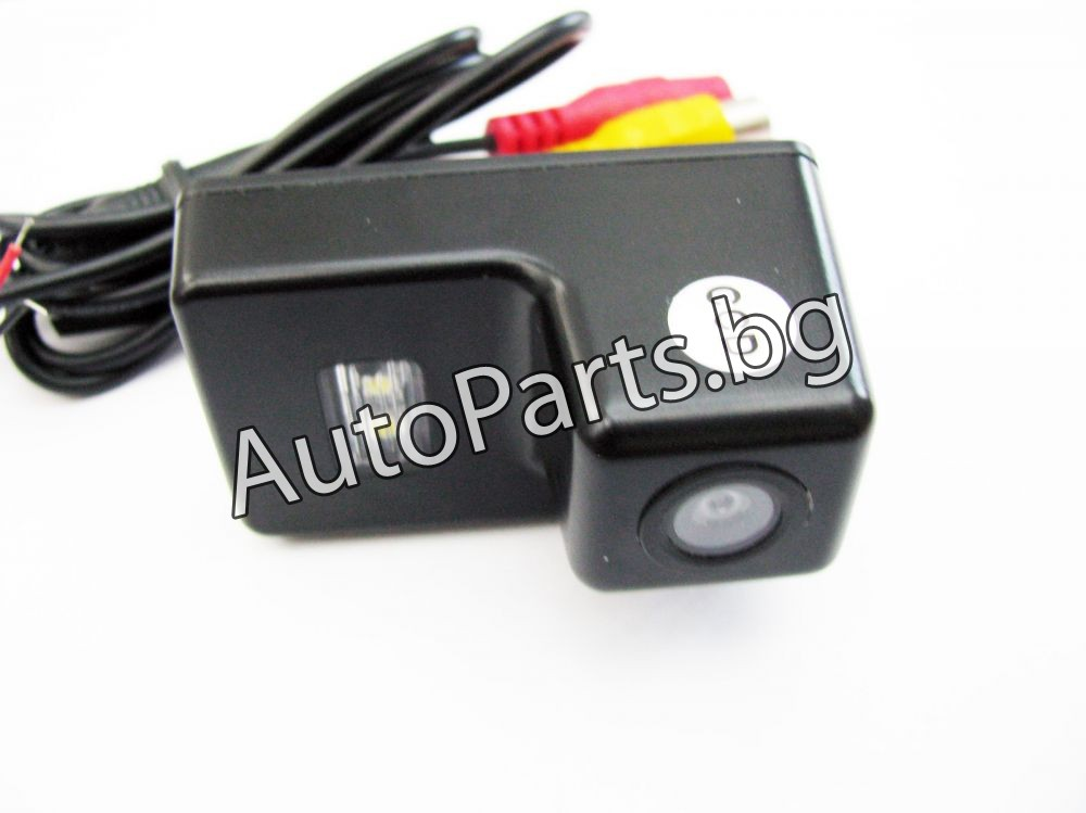 Камера за задно виждане за Peugeot 206 / 207 / 307SM / 407