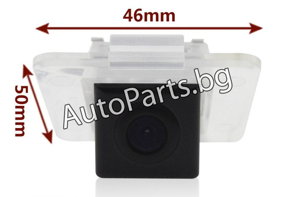 Камера за задно виждане за Mercedes-Benz X204 GLK Series GLK350 GLK300