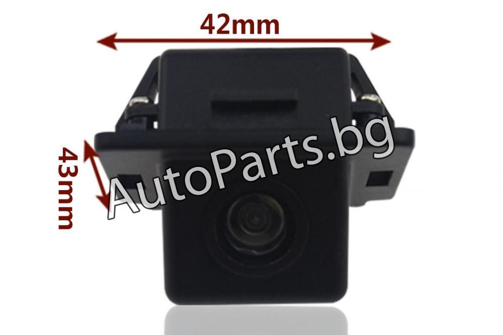 Камера за задно виждане за Mitsubishi Outlander