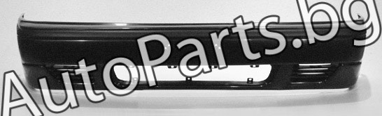 Броня предна за HYUNDAI EXCEL(PONY) 90-92