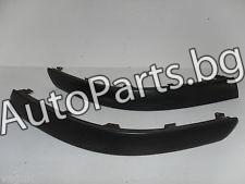 Лайсна броня задна дясна за VW PASSAT 97-00