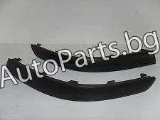 Лайсна броня задна лява за VW PASSAT 97-00
