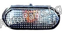Мигач в калника ляв=десен опушен за VW PASSAT 97-00