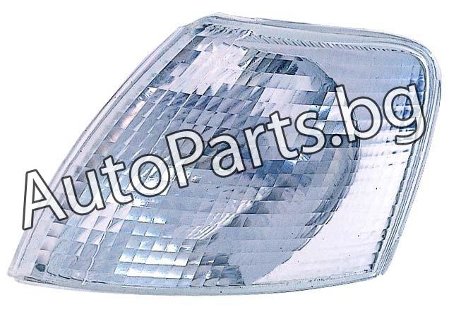 Мигач десен бял за VW PASSAT 97-00