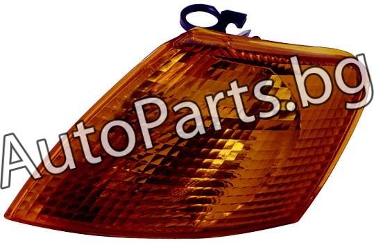 Мигач десен жълт за VW PASSAT 97-00