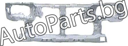 Панел преден за HYUNDAI EXCEL(PONY) 92-94