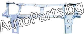 Панел преден комплект за HYUNDAI ATOS 98-