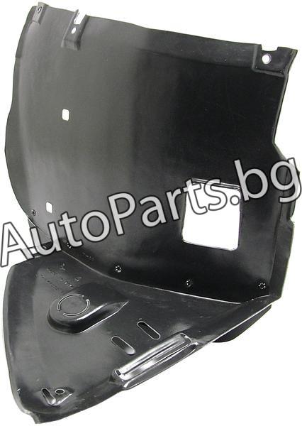 Подкалник преден десен (предна част) за BMW 3Ser (E46) COUPE/CABRIO 99-03
