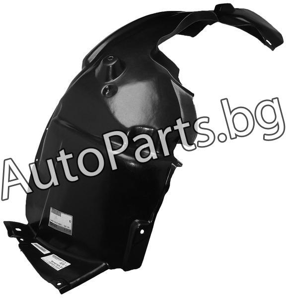 Подкалник преден ляв (задна част) за BMW 1Ser (E87) 04-