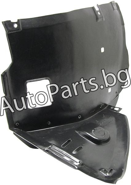 Подкалник преден ляв (предна част) за BMW 3Ser (E46) COUPE/CABRIO 99-03