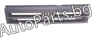 Решетка предна външна за FIAT UNO 89-93