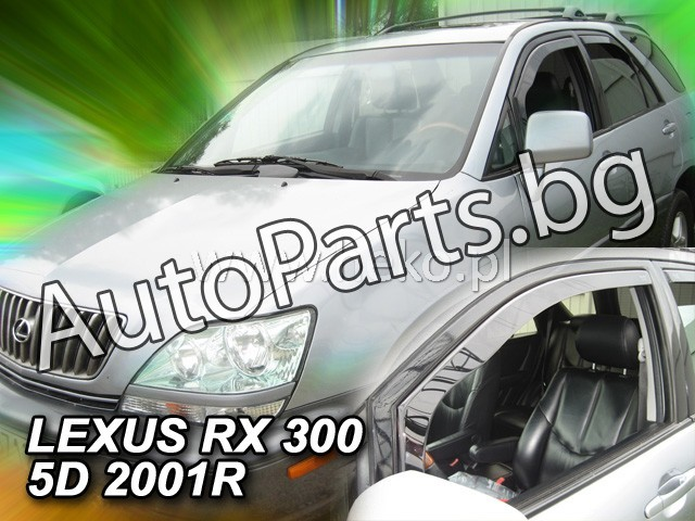 Ветробрани 2бр за LEXUS RX 300 97-