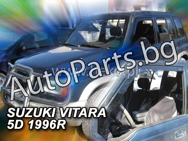 Ветробрани 2бр за SUZUKI VITARA 4D 92-98
